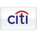 citi, Bank WhiteSmoke icon