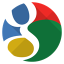 play, G+, search, google plus, google, plus ForestGreen icon