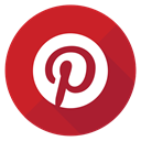 pinterest, pin it, pin Icon