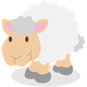 Sheep WhiteSmoke icon