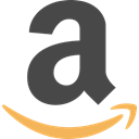 Amazon DarkSlateGray icon