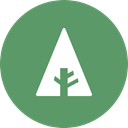 Forrst MediumSeaGreen icon