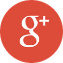 google, plus, Google+ Chocolate icon