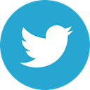 socialnetwork, bird, twitter LightSeaGreen icon