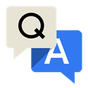 Qanda Gainsboro icon