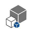 Copy, for, tools, sdks, powershell Black icon