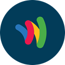 google wallet, shopping, ecommerce, payment MidnightBlue icon