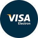 visa electron, shopping, payment, Electron, Money, visa MidnightBlue icon