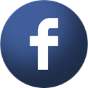 Facebook DarkSlateGray icon