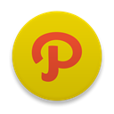 path Gold icon
