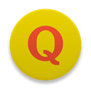 Quora Gold icon