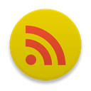 Rss Gold icon