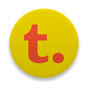 Timblr Gold icon
