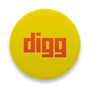 Digg Gold icon