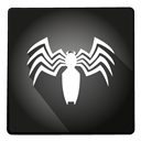 hero, venom, Super, spider DarkSlateGray icon