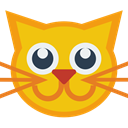 Cat Gold icon
