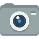 Camera DarkGray icon