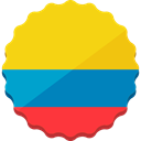 Colombia Gold icon