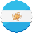 Argentina WhiteSmoke icon