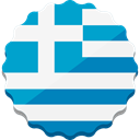 Greece WhiteSmoke icon