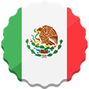 Mexico WhiteSmoke icon