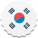south korea, Korea WhiteSmoke icon