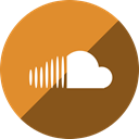 Cloud, sound Peru icon