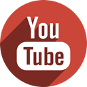 youtube IndianRed icon