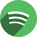 Spotify MediumSeaGreen icon