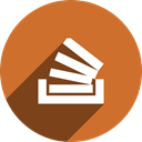 stackoverflow Chocolate icon
