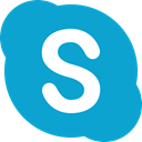 Call, talk, Skype, Social, Chat, Logo, Message, Communication DarkTurquoise icon