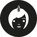 Carbonmade Black icon
