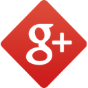 google plus, google, Google+ Crimson icon