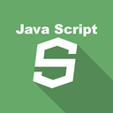 js, Javascript, long shadow, web, markup language, front-end, web technology MediumSeaGreen icon