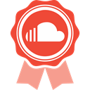 Soundcloud Tomato icon