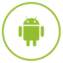 Android Black icon