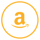 Amazon Black icon