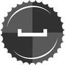 space DarkSlateGray icon