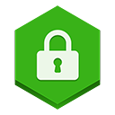 locker, Go LimeGreen icon
