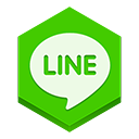line LimeGreen icon