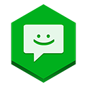 Messages2 ForestGreen icon