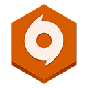 origin Chocolate icon