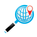 seo, optimization, local search, local marketing, Explore, local soe, Local, search, Connection, internet, Business Black icon