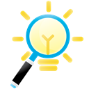 view, web, ecommerce, marketing, seo, buy, Find, internet, Business, tips, search, magnifying glass Black icon