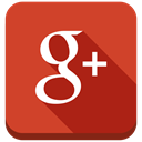 Add, google plus, Google+, plus, google Chocolate icon