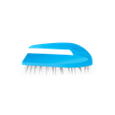 cleaning, Brush, janitor Black icon