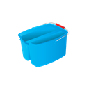 cleaning, Bucket, janitor Black icon