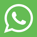 program, Whatsapp, Mobile, Messaging, smartphones, Application, Messenger, Proprietary MediumSeaGreen icon