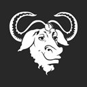 Gnu DarkSlateGray icon