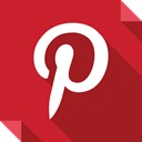 pinterest Crimson icon